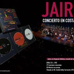 CD DOBLE + DVD